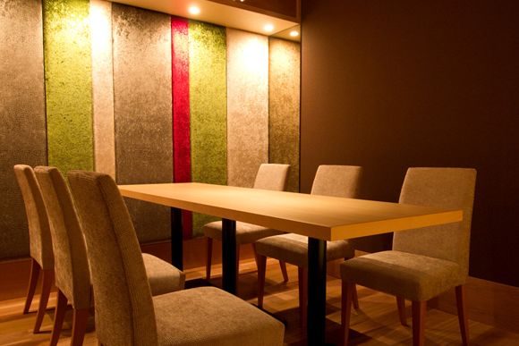 新宿での御宴会は上質な個室で